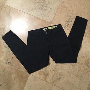 Dark Wash Skinny Indigo Rein Jeans 👖 Juniors